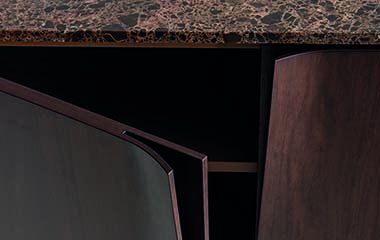 Exclusive Design Furniture: Manta Sideboard by WOW Architects