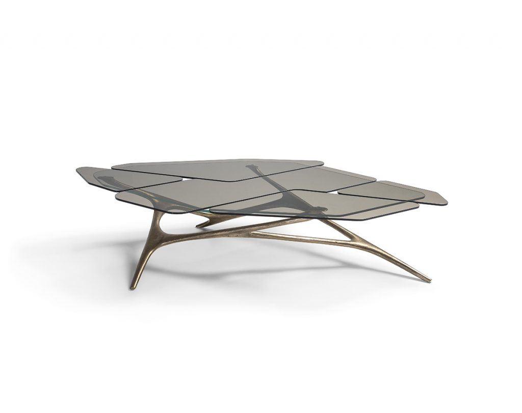 Anissa Coffee Table