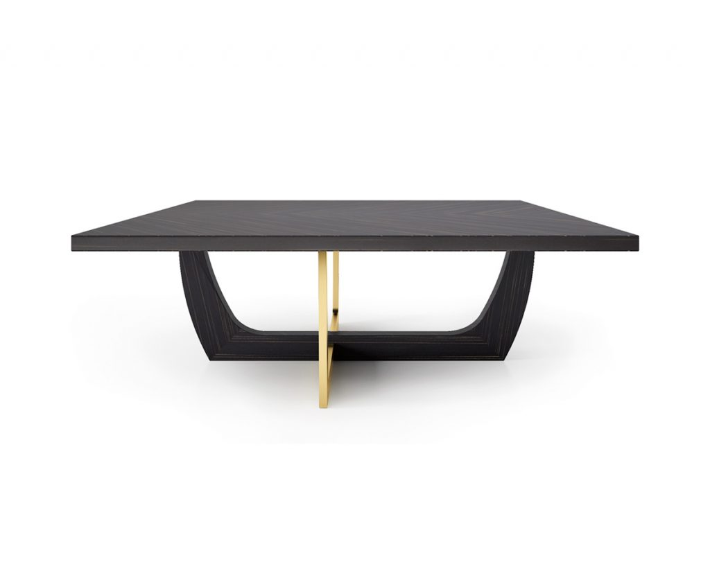 Arca Coffee Table