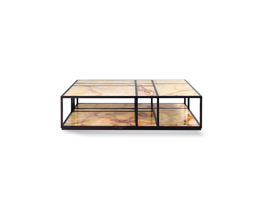Equinox Coffee Table